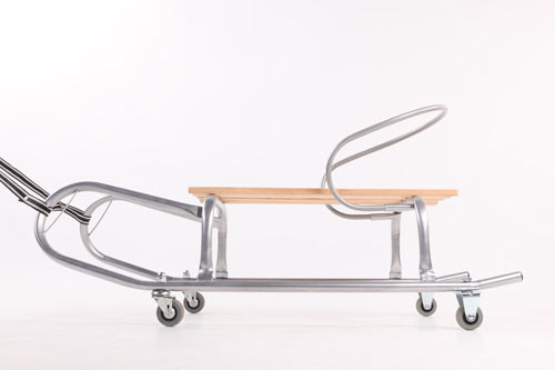 We Never Give Up! Modern Sled in style fashion main home furnishings  Category