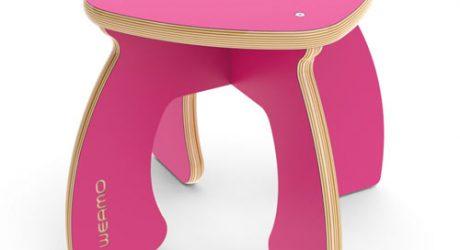 Weamo Kids Furniture