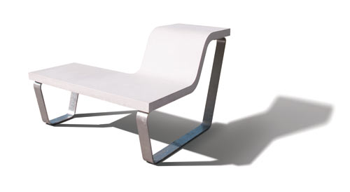M² Bench by Studio Segers in main interior design home furnishings  Category