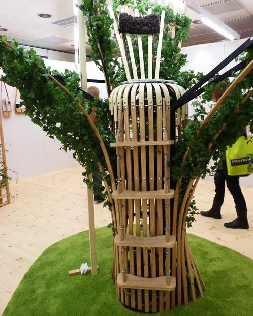 University of Gothenburg, Stenby Craft and Design Grow