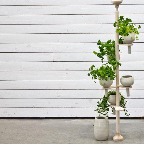 University of Gothenburg, Stenby Craft and Design Grow Lea