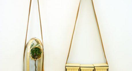Grow at the Stockholm Furniture Fair 2012