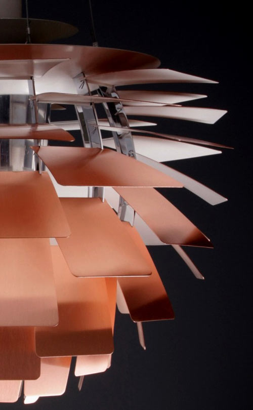 9_Modern-Day-Artichoke-Lamp-Copper-Finish
