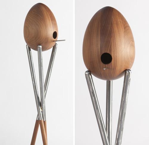 Birdhouse by CPopp Workshop