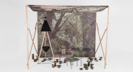 Next Cabane by Fabrica