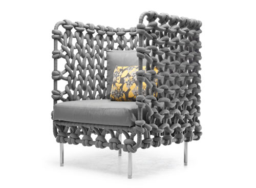 Cabaret by Kenneth Cobonpue in home furnishings  Category