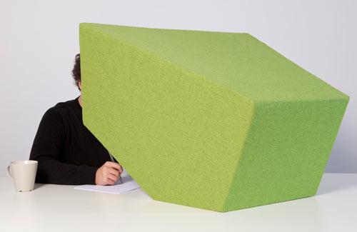 Deskshell by Kawamura Ganjavian in style fashion main interior design  Category