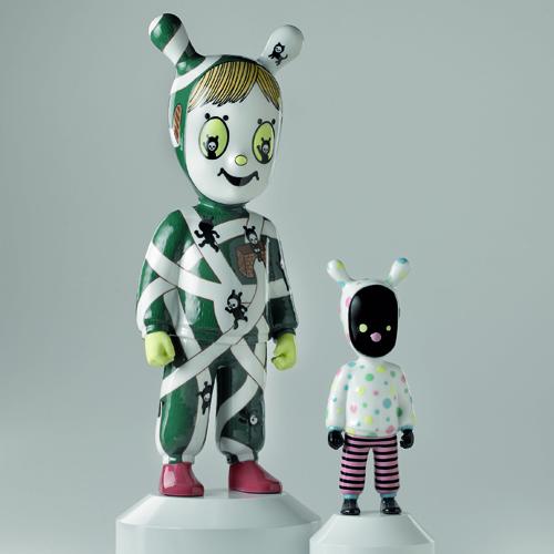 Devilrobots The Guest Lladro Maison et Objet