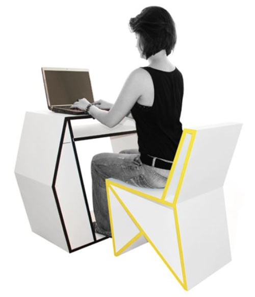 Dis(order) Furniture by Sanjin Halilovic in main home furnishings  Category