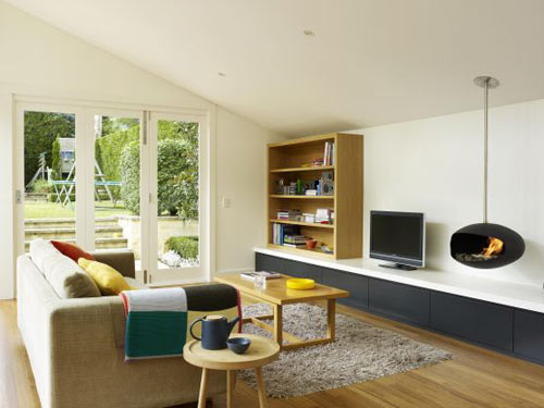 Sydney Residence by Doherty Lynch