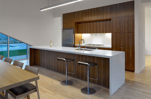 Summerhill Residence by Edmonds + Lee Architects in main architecture  Category