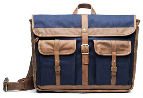 Hasso's New Garcia Tote (and More!)