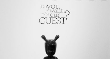 Jaime Hayon's The Guest at Maison & Objet