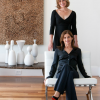 Julie and Leslie Dowling