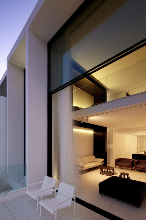 Bondi House by Katon Redgen Mathieson in main architecture  Category
