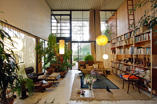 MilkWeed: The Eames – Alive and Well and Green