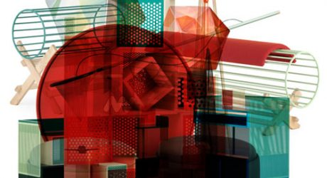 Marginal Notes 2012 by Note Design Studio