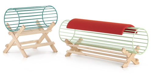 Marginal Notes 2012 by Note Design Studio in main home furnishings  Category