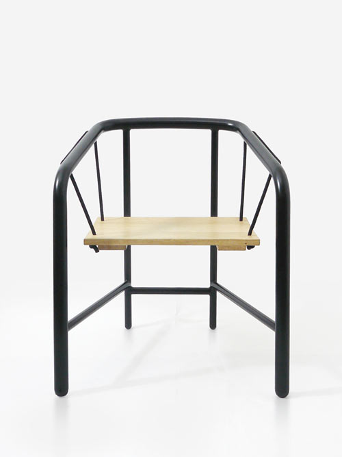 PortiqueArmchair by Florent Coirier in home furnishings  Category