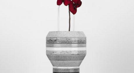 Silestone Slab Vases