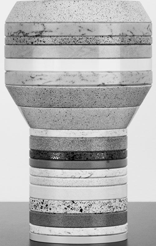 Silestone Slab Vases in main home furnishings  Category