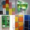 Storage at Stockholm Furniture Fair