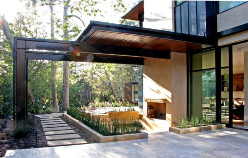 Brentwood Residence by Studio William Hefner in main architecture  Category