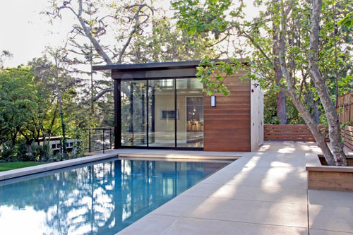 Brentwood Residence By Studio William Hefner Design Milk