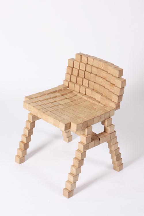 Blocks by Erik Stehmann