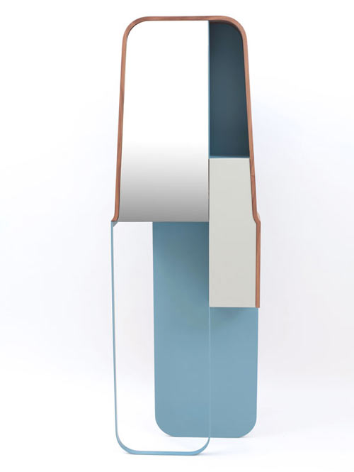 Forms by Eric Jourdan at Galerie Gosserez in main home furnishings  Category