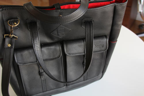 Hassos New Garcia Tote (and More!) in style fashion main  Category