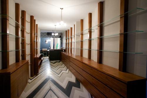 Haus Interior Design a visit to david stark s wood shop at haus interior design