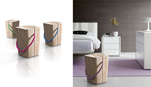 Emo Design in home furnishings  Category