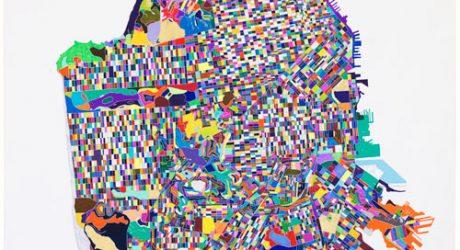 Surrealist Cartography by Jennifer Maravillas