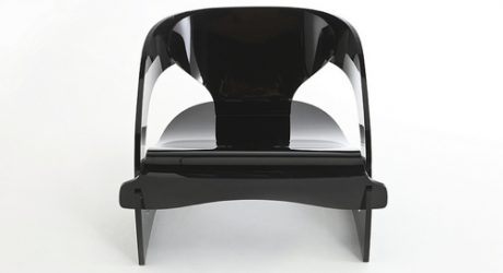 Kartell 4801 Chair, Reissued