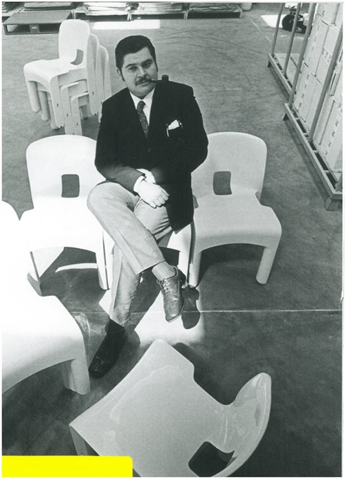 kartell-joe-colombo-portrait