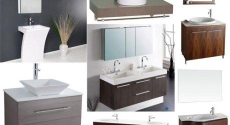 Say Hello to Modern Bathroom