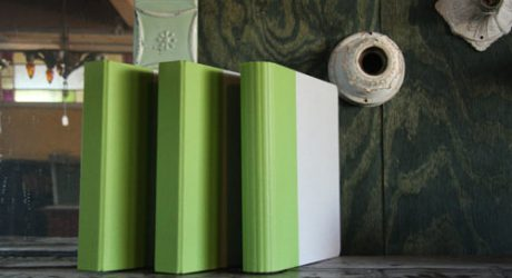 Naked Binder: Smart, Colorful & Sustainable Office Supplies