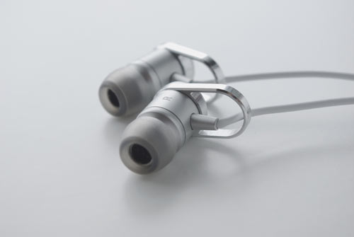 Ag++ Type R Mini Ultra-Compact Earbuds