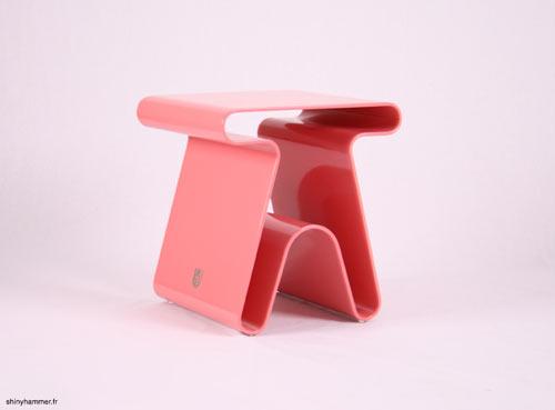 Shiny Hammer in main home furnishings  Category