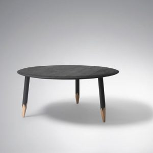 Hoof Tables by Samuel Wilkinson