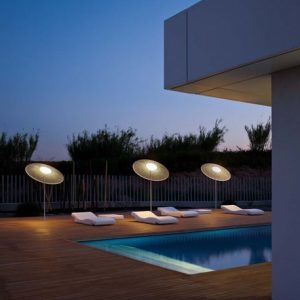 Wind by Vibia