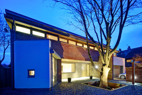 Private House by ABW Architects