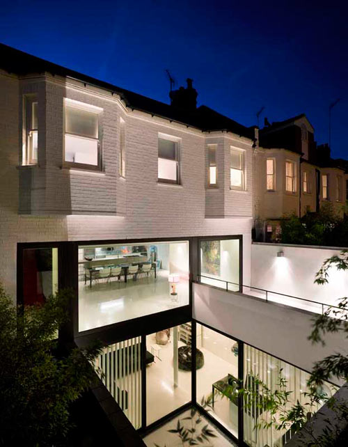 Mews 02 by AMA in main architecture  Category