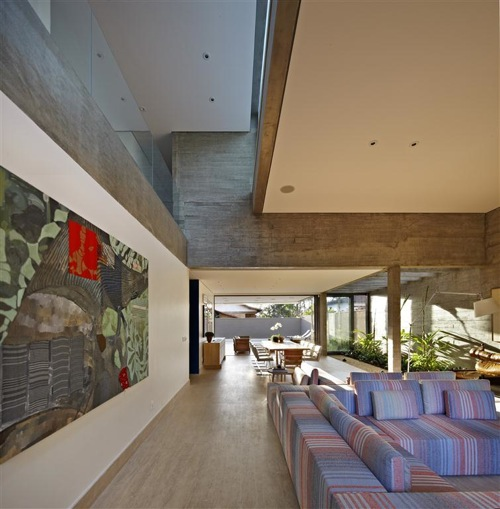 Belvedere Residence by Anastasia Arquitetos in main architecture  Category