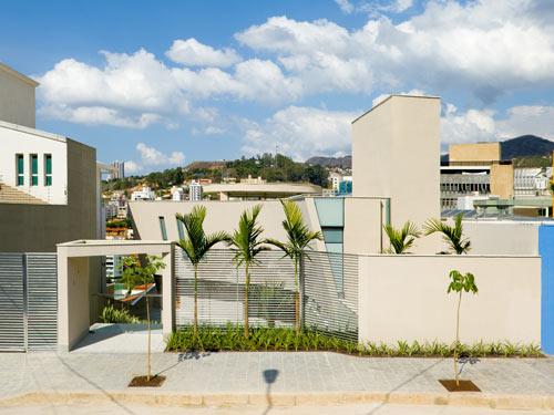 São Bento Residence by Anastasia Arquitetos in main architecture  Category