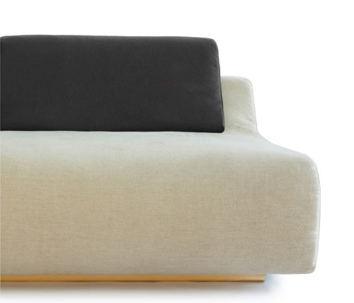 Baco Sofa by Sara Ferrari for Deco in main home furnishings  Category