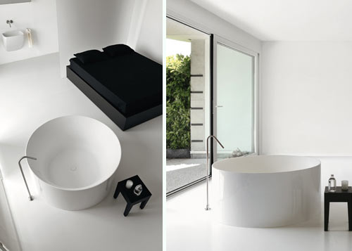 12 Spectacular Modern Bathroom Ideas in technology main interior design home furnishings  Category