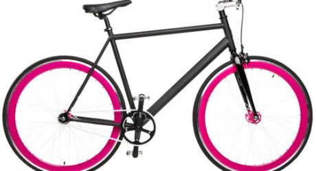 I Want to Ride My Bicycle: 12 Awesome Bikes We Like