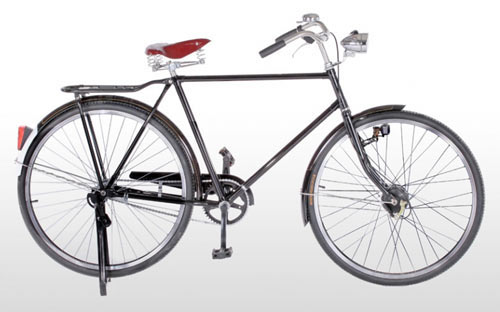Classic Lightweight Bikes The classic Dutch bikes have